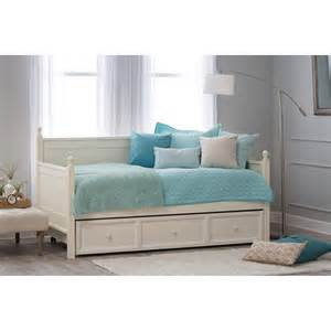Day Bed Belham Living Casey Daybed White Daybeds At Hayneedle