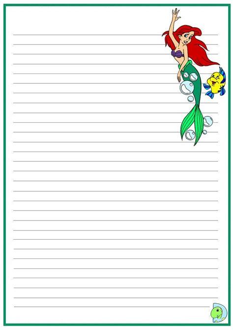 how to write a news paper mermaid writing paper dinokids org