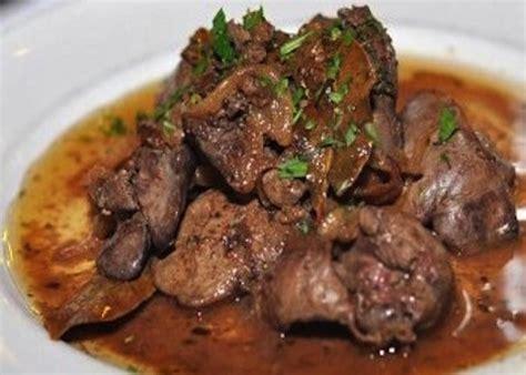cucinare il fegato di manzo stanchezza ecco i 6 alimenti pi 249 ricchi di ferro