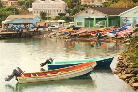 fishing boats for sale st lucia stunning quot saint lucia quot artwork for sale on fine art prints
