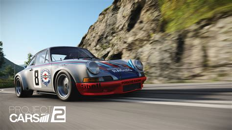 porsche modified cars project cars 2 porsche test track coming next week as