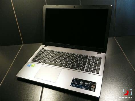 Laptop Asus X550 I7 asus x550 f550l notebook i7 windows 8 1 250 gb ssd 8 gb ram ebay