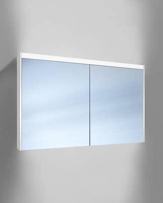 spiegelschrank o line led spiegelschrank o line led 120 schneider