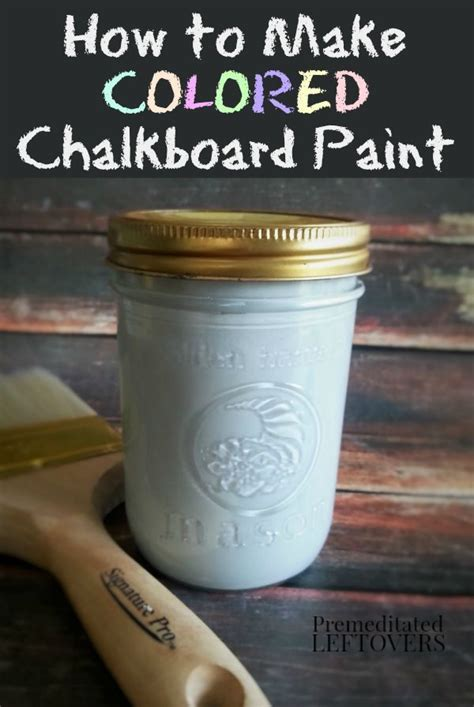colored chalkboard paint 1000 ideas about colored chalkboard paint on