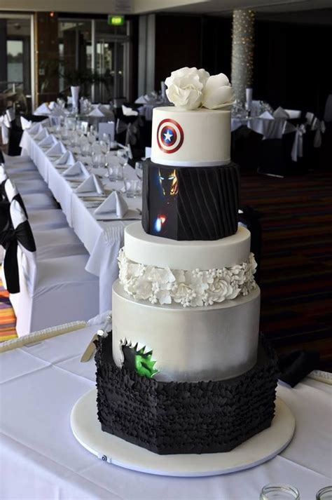 Hochzeitstorte Marvel by 34 Best Marvel Wedding Images On Wedding