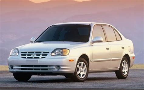 old car manuals online 2003 hyundai accent transmission control used 2003 hyundai accent for sale pricing features edmunds