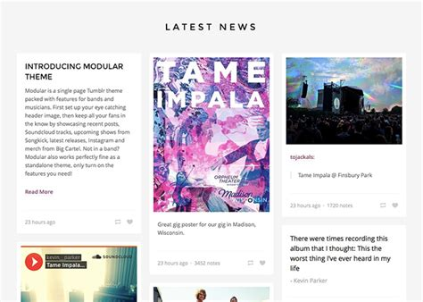 tumblr themes free bands modular tumblr