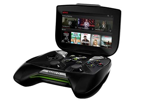 nvidia portable console next nvidia shield portable console coming soon