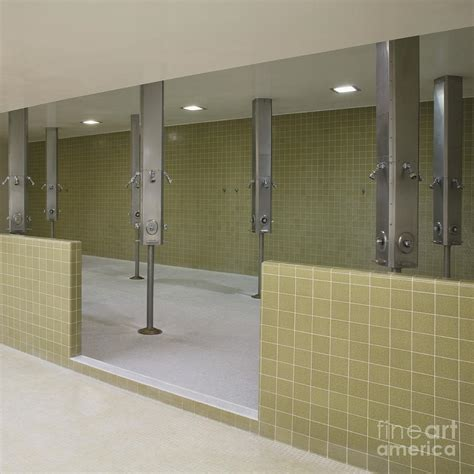 Unisex Communal Showers by 1000 Images About Tile On Subway Tiles
