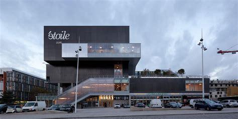 Gallery Of Etoile Lilas Cinema Hardel Et Le Bihan | gallery of etoile lilas cinema hardel et le bihan