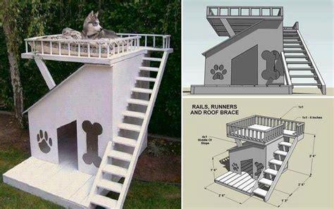 free dog house plans 10 free dog house plans icreatived