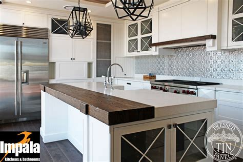 awesome pressed tin metal backsplash amertin ceilings and accessories 187 pressed tin tiles ceiling fans lighting