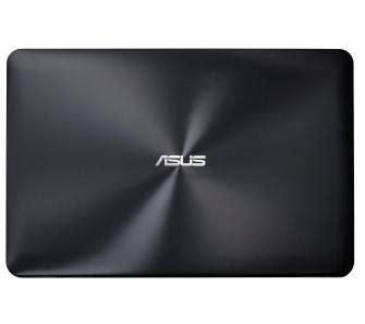 Asus X555qg A10 9600 4gb 1tb 15 6 R8 M345dx 2gb Black asus x555qg 15 6 quot a10 9600p 4gb ram 1tb dysk r5m430