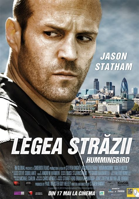 film z jason statham 2013 jason statham s hummingbird changes title to redemption