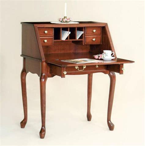 Secretaries Desk I Wood Desks One Day Pinterest