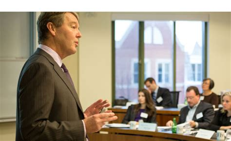 Food Manufacturing Mba by Professor David Sparling Comments On Kellogg S