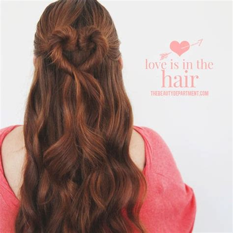valentines hair 13 s day hairstyles hairstyles for