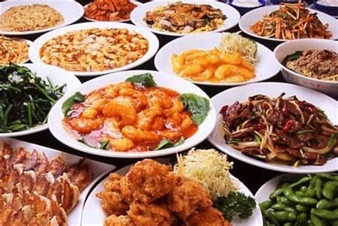 cuisine chine recettes chinoises