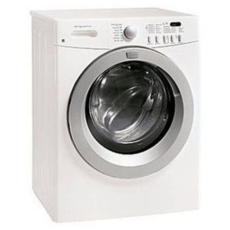 frigidaire affinity washer frigidaire affinity front load washer atf7000es reviews viewpoints