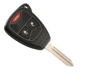 2005 Chrysler 300 Key Chrysler Transponder Chip Chrysler Key Shells
