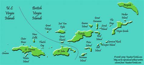 us islands map islands map my
