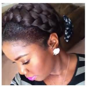 hairstyles without cutting search