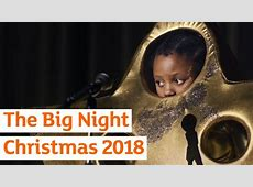 The Big Night | Sainsbury's Ad | Christmas 2018 - YouTube Jeyachandran Ad 2019