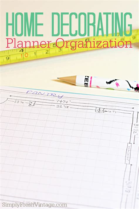 home decorating planner home decorating planner simplyfreshvintage