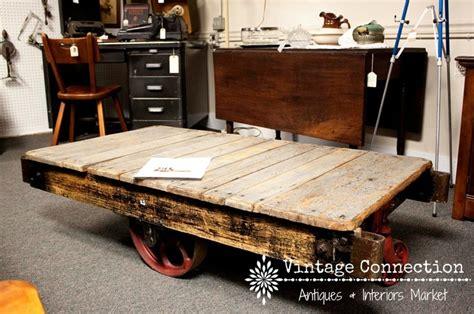 Warehouse Cart Coffee Table Restoration Hardware Sells Warehouse Cart Coffee Table