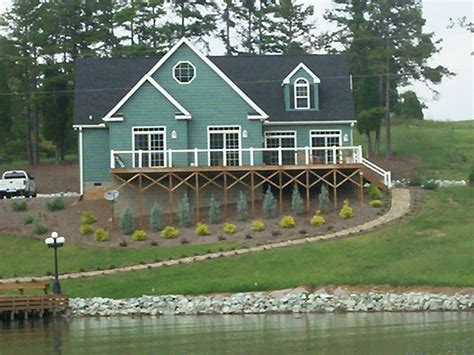 17 wonderful modular lake homes kelsey bass ranch 8501