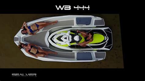 houseboat jet ski r conhe 231 a o wave boat 444 boat propelled by a jet ski
