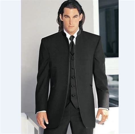 aliexpress buy 2015 morning fashion new design black tuxedo groom wedding suits pictures