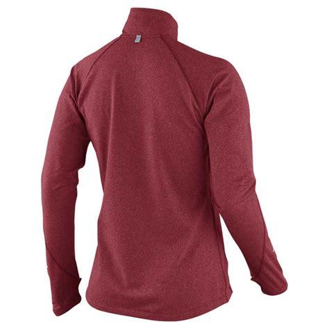 Sweter Jaket Ziper Nike nike pullover half zip jacket zip sweater