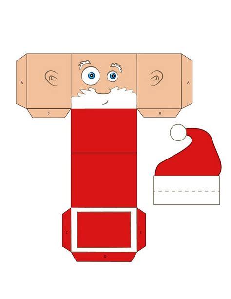 Kostenlose Vorlage Alte Schachtel 30 Bastelvorlagen F 252 R Weihnachten Zum Ausdrucken