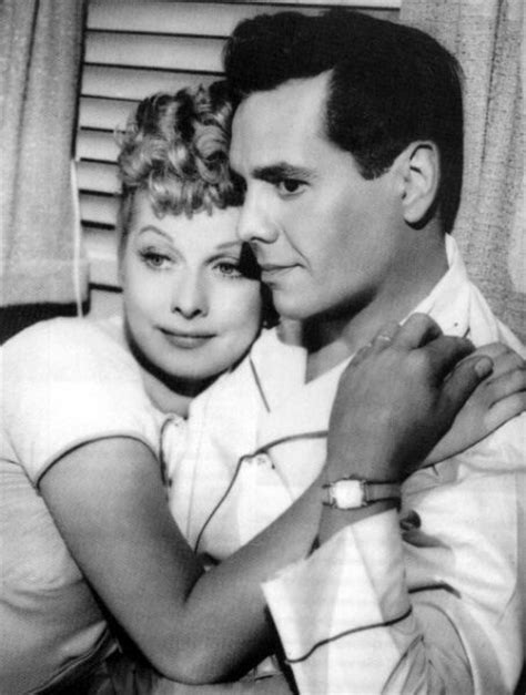 Lucille Ball And Desi Arnaz | desi arnaz quotes in spanish quotesgram