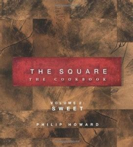 1 the square savoury the square savoury sweet cookbooks by philip howard