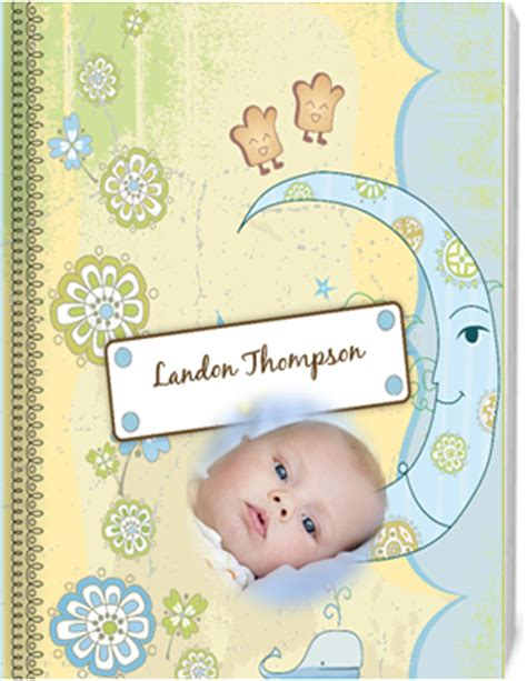 baby photo book template photo books featuring your baby boy photobooks photogalley