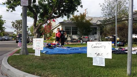 Neighborhood Garage Sales Near Me by Picnic Yard Sales Community Service And Contest Winner