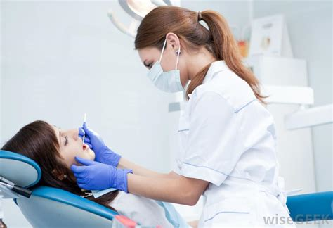 what are the different dental hygienist with pictures