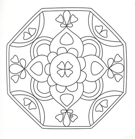 imagenes de mandalas para jovenes dibujos y plantillas para imprimir mandalas para ni 241 os
