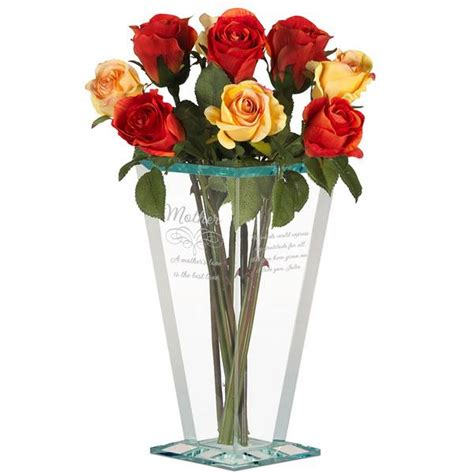 Custom Vase by Personalized Flower Vases Vases Sale