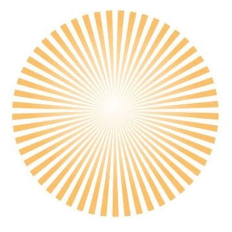 tutorial wap coreldraw how to create vector sun rays graffititools