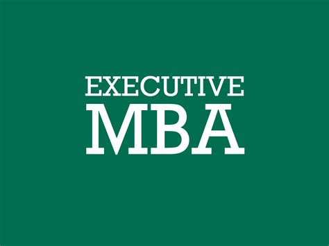 Is Executive Mba Considered As Post Graduation by Inseadgrad Insead