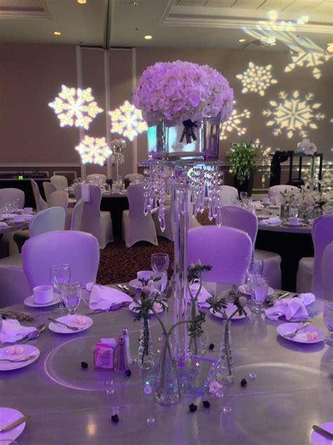 Winter Wonderland Decorations Philadelphia Event Planners