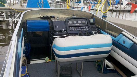 donzi z33 boat donzi z33 crossbow or scarab iii 34 offshoreonly
