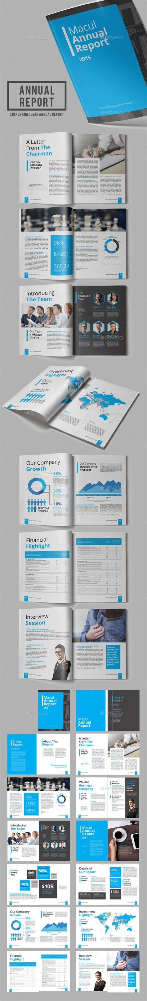 Https Graphicriver Net Item Divided Annual Report Template 13185075 The World S Catalog Of Ideas
