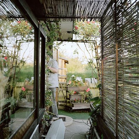 gardens patio privacy screen and small patio on pinterest