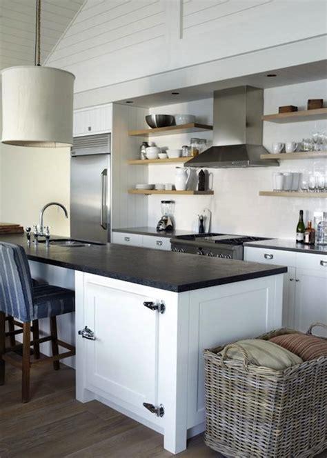 cottage kitchen island kitchen island fridge cottage kitchen heiberg
