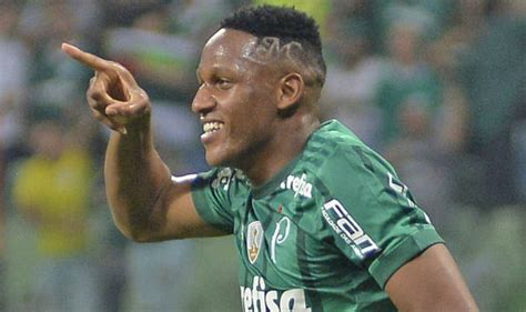 yerry mina barcelona transfer news club sign defender yerry mina for