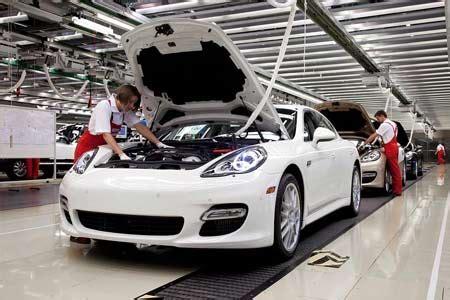 Brunch Porsche Leipzig by Werksbesichtung Bei Porsche Leipzig In Der Erlebniswelt